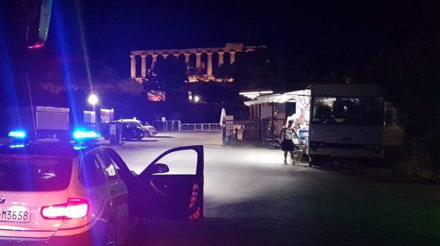 Polizia stradale, Sicilia, Cronaca