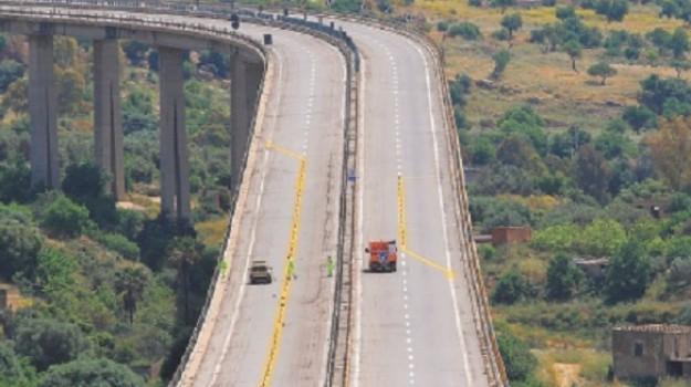 infrastrutture, ponti, Agrigento, Cronaca