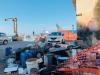 Discariche al porto di Sciacca, potenziati i controlli