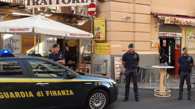 mafia, Luigi Salerno, Palermo, Cronaca