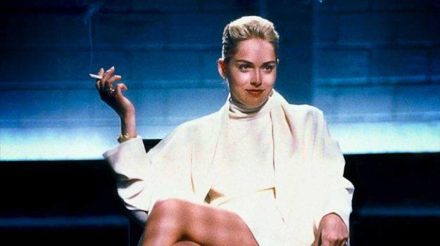 me too, molestie, Sharon Stone, Sicilia, Società