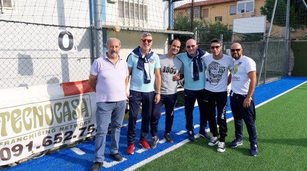 Serie C2, Palermo, Calcio