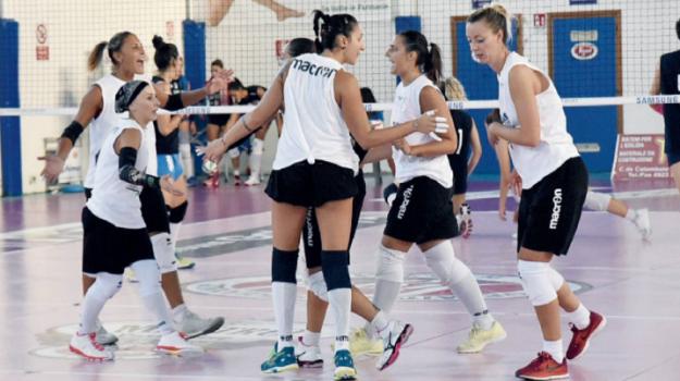 sport, Agrigento, Sport