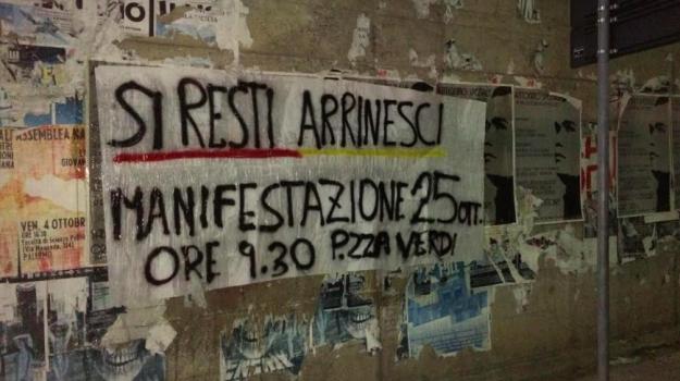 LAVORO, Palermo, Cronaca