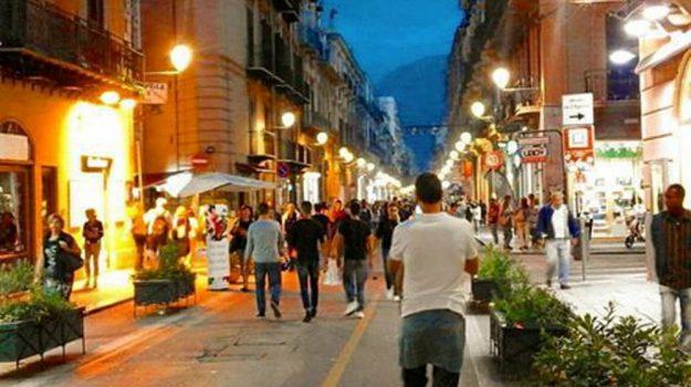 aggressioni, MOVIDA, Palermo, Cronaca