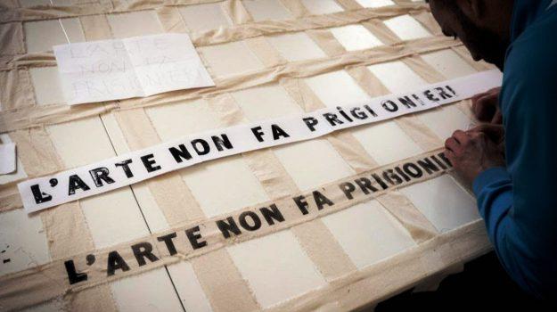 carcere, workshop, Palermo, Cultura