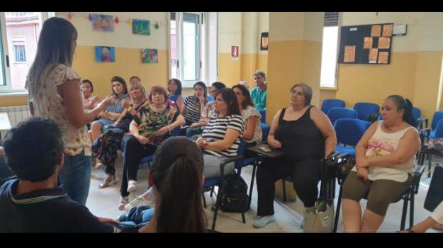 scuola, Messina, Cronaca