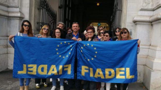 disabili, nebrodi, Messina, Politica