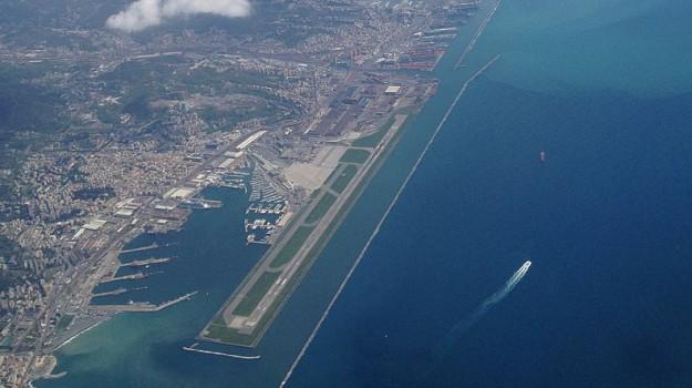 aerei, Sicilia, Cronaca