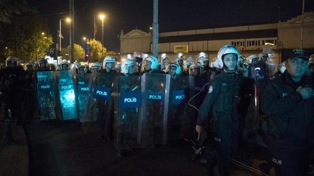 Ankara, Siria, Turchia, Sicilia, Mondo