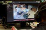 Tangenti per i lavori nelle strade, sequestro di beni per 6 dipendenti dell'Anas di Catania