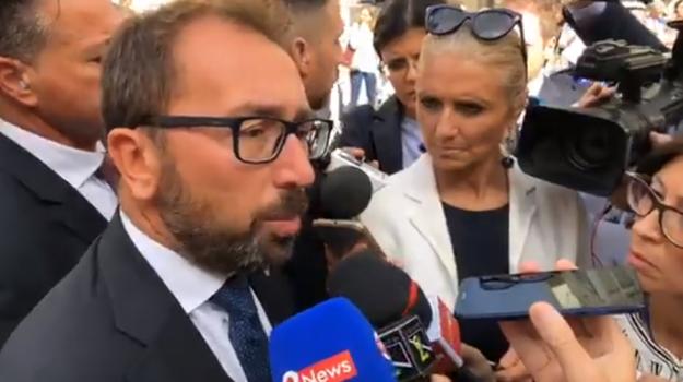 evasione fiscale, manovra, marsala, Alfonso Bonafede, Trapani, Politica