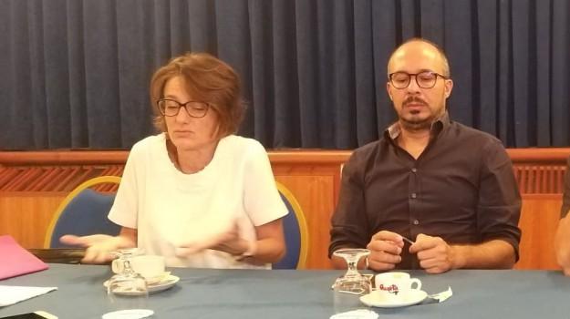 governo, Davide Faraone, Elena Bonetti, Sicilia, Politica