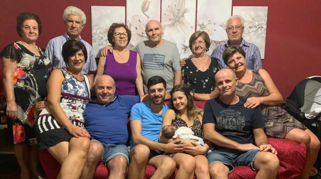 brolo, festa dei nonni, Messina, Società