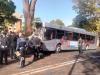 Autobus contro un albero, terribile incidente a Roma: 29 feriti