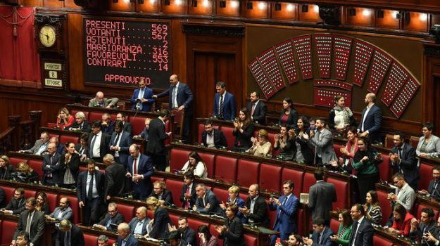 parlamento, taglio parlamentari, Sicilia, Politica