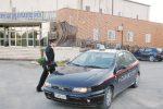 Estorsione, sequestro di persona e favoreggiamento: 3 arresti a Mussomeli