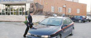 Nascondono hashish in una scatola di scarpe, due arresti a Caltanissetta