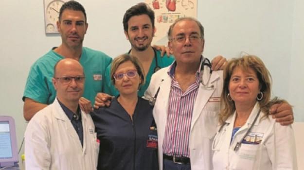 sanità, Caltanissetta, Economia