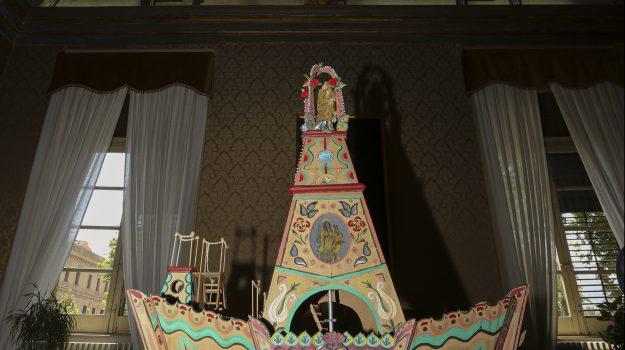 festino santa rosalia, Palermo, Cultura