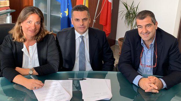 AGRICOLTURA, Nello Musumeci, Sicilia, Economia