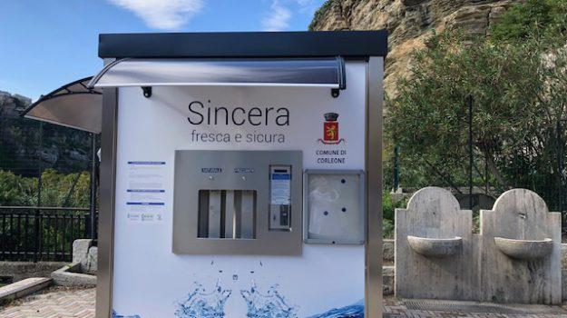 acqua, Palermo, Cronaca