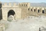 Sperlinga, finanziamento-lampo per salvare il costone del castello
