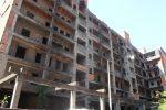 Catania, il palazzo abbandonato di via Cronato: pericolo per l'intero quartiere