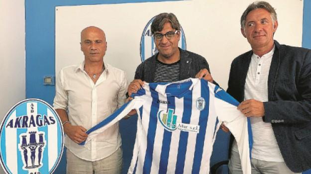 Akragas, Corrado Mutolo, Agrigento, Calcio