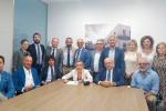 Corte d'appello di Caltanissetta, Iacona: da rilanciare