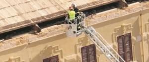 Agrigento, crollo di piazza Cavour: fari puntati sull'ultimo piano
