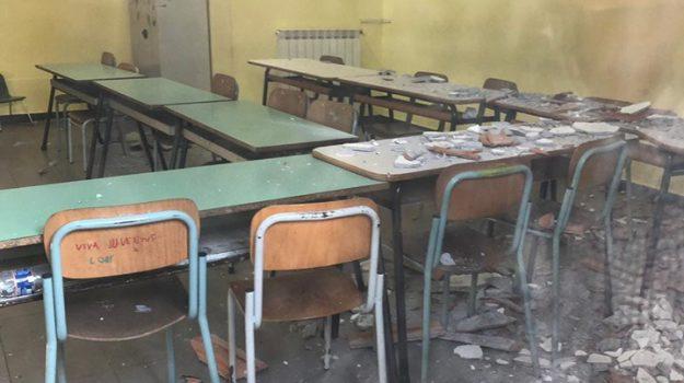 scuole, Benedetta Liotta, Santi Rando, Catania, Cronaca