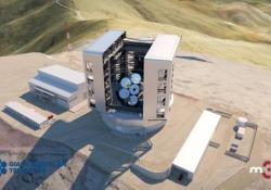 Dal 2029 il telescopio Giant Magellan cercherà la vita fuori dal sistema solare  La multinazionale bresciana Camozzi si è aggiudicata il progetto con un investimento di 135 milioni di dollari - Corriere Tv