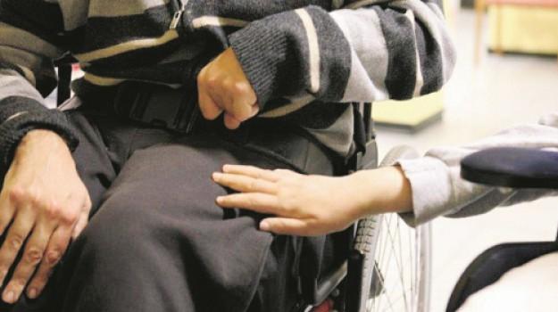 disabili, regione, Sicilia, Politica