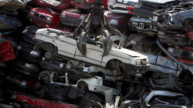 La rottamazione auto si stringe fino ai modelli Euro3 ...