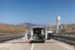 Iniziati i lavori a Pietraperzia, il sindaco: il viadotto Villano è una priorità