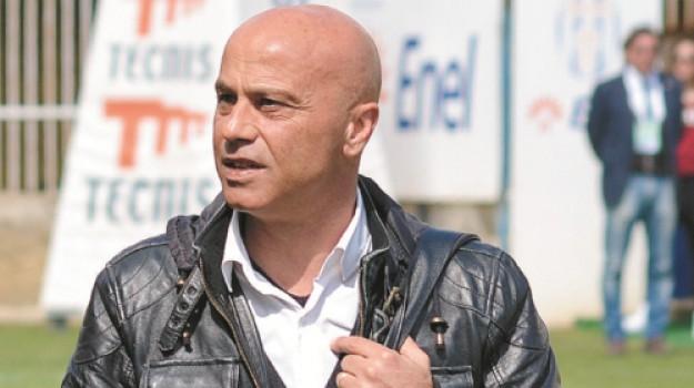 Akragas, Ernesto Russello, Agrigento, Calcio