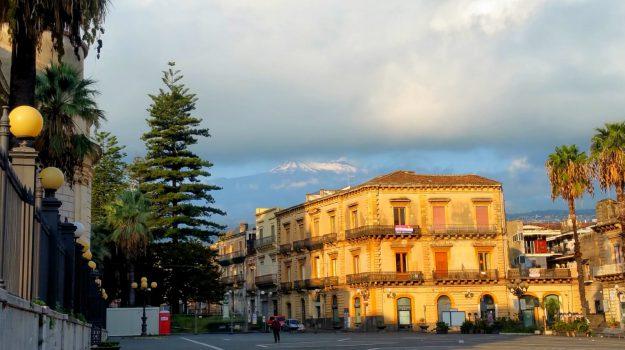 Terremoti, Catania, Cronaca