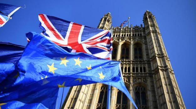 brexit, londra, Boris Johnson, Sicilia, Mondo
