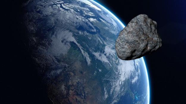 asteroide, nasa, Sicilia, Società