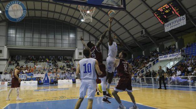 basket, fortitudo agrigento, trapani basket, Sicilia, Sport