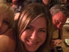 Jennifer Aniston sbarca su Instagram: la prima foto è una reunion di