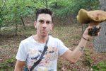 Fungo porcino record trovato tra Brolo e Sinagra: pesa oltre 3 chili