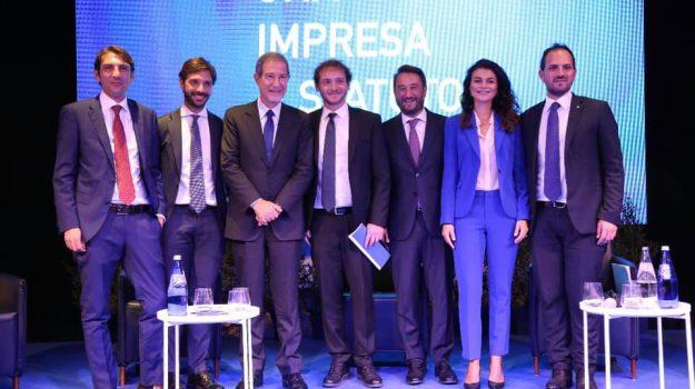 imprenditoria, LAVORO, Gero La Rocca, Giancarlo Cancelleri, Nello Musumeci, Catania, Economia