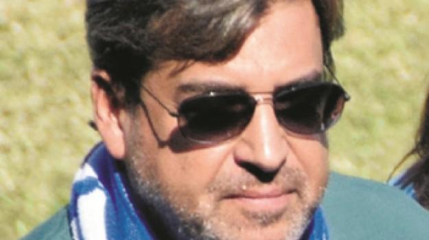 Akragas, Giovanni Castronovo, Agrigento, Calcio