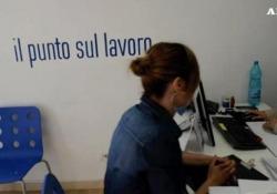 In Italia vita lavorativa scarsa,10 anni meno di Svezia Eurostat: con una media di 31,8 fanalino di coda in Europa - Ansa