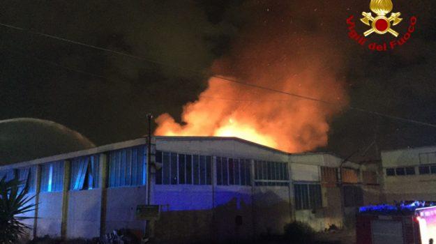 incendi, Palermo, Cronaca
