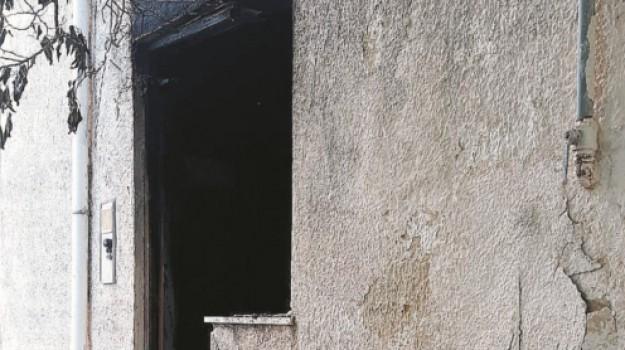 incendi, Trapani, Cronaca