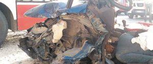 Tragedia a Marsala, intera famiglia coinvolta in un incidente: morto il padre