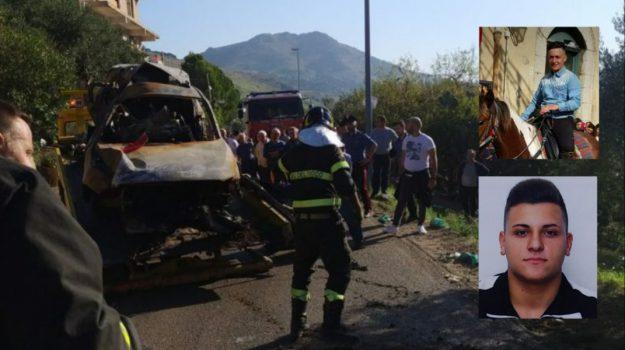 Incidenti, UnAnnodiNotizie2019, Palermo, Cronaca